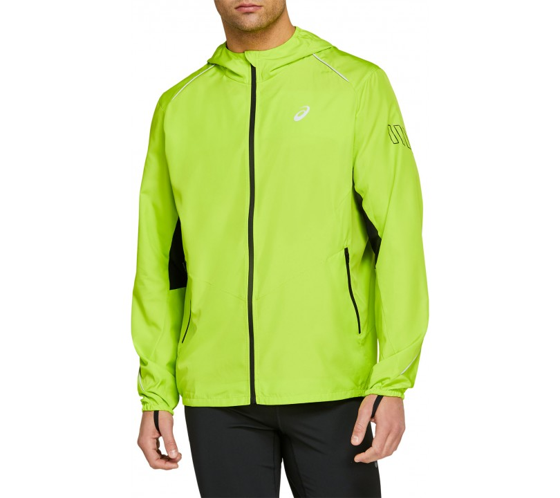 ASICS Lite-Show Jacket Men