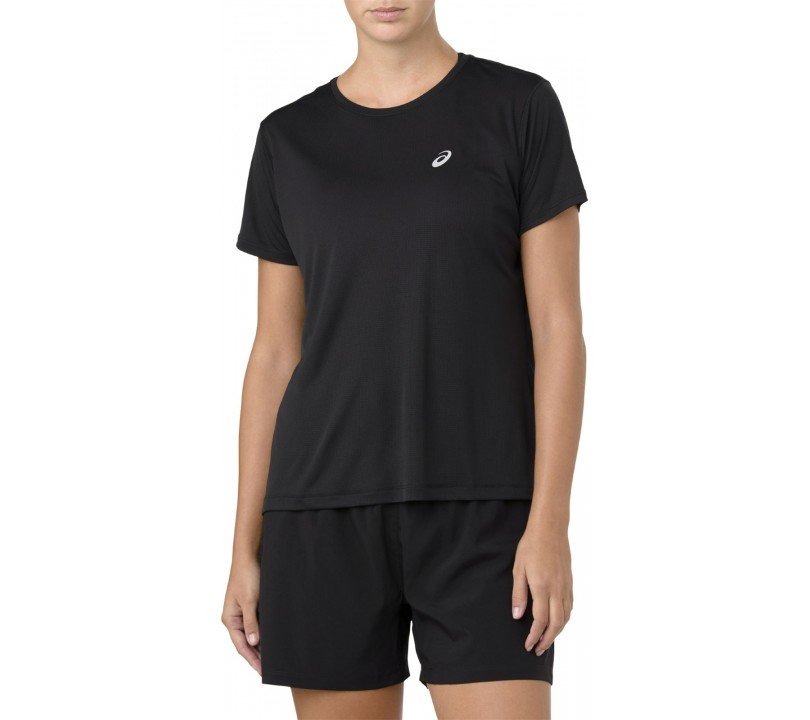 Asics Silver Shirt Women