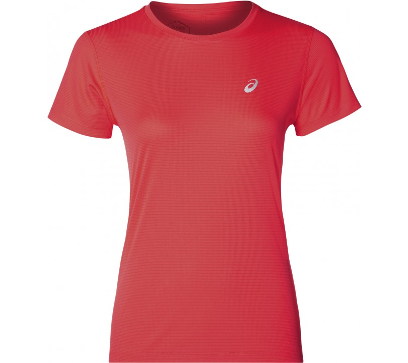 Asics Silver SS Top Women