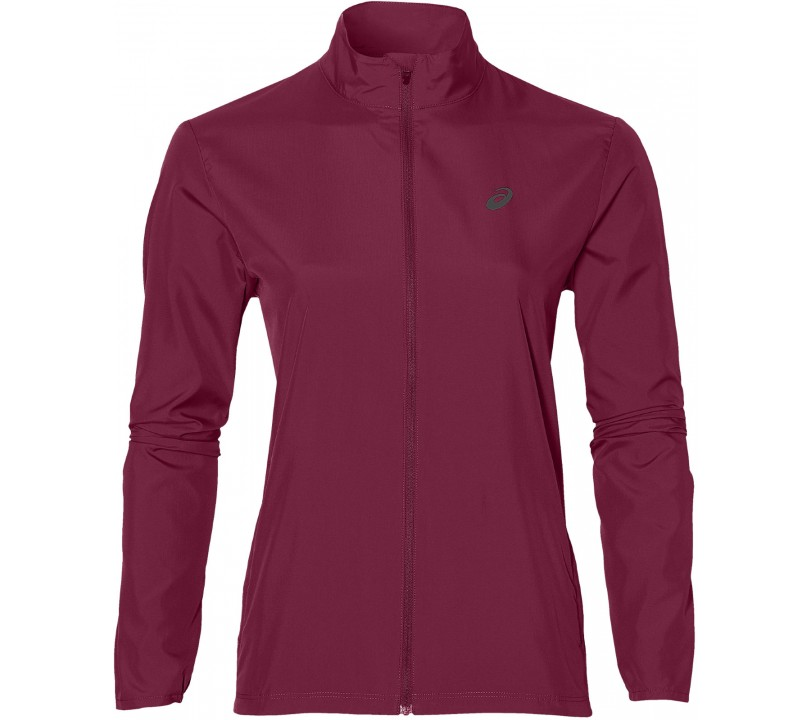 Asics Silver Jacket Women