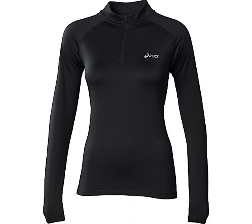 Asics Ess Winter 1/2 Zip Women