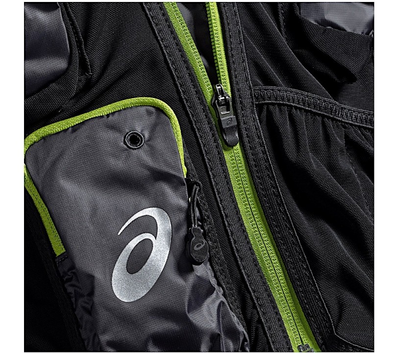 Asics FujiTrail Speed Backpack