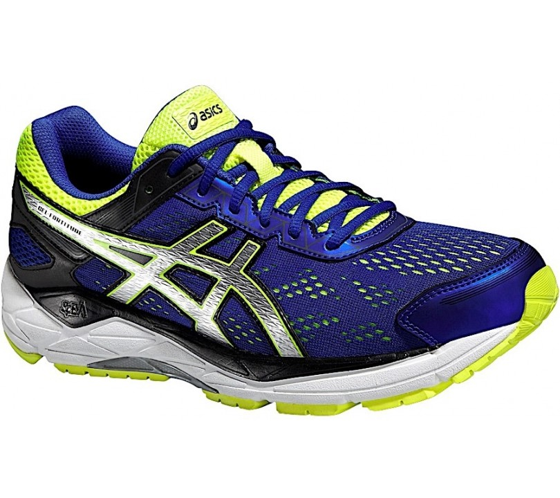 Asics Gel-Fortitude 7 (2E) Men