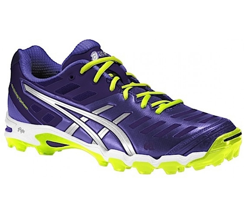 Asics Gel-Hockey Typhoon 2 Women