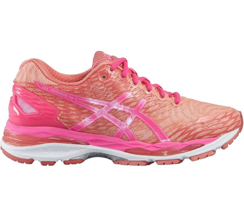 Asics Gel-Nimbus 18 Women