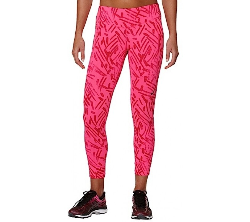 Asics Graphic 7/8 Tight Ladies