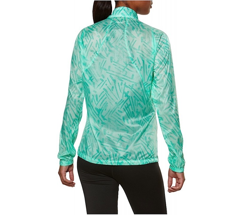 Asics Lightweight Jacket Ladies