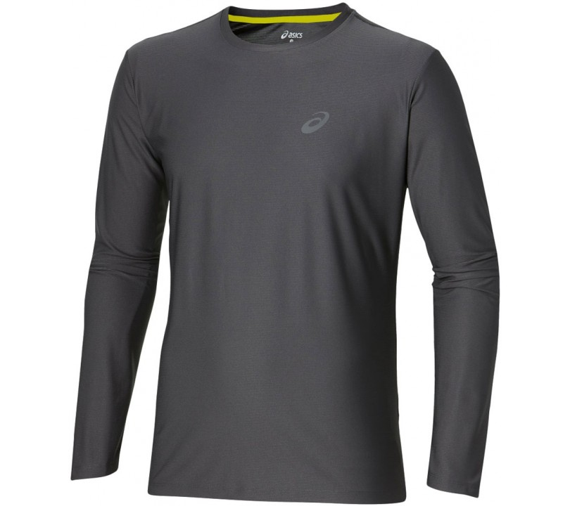 Asics Longsleeve Top Heren