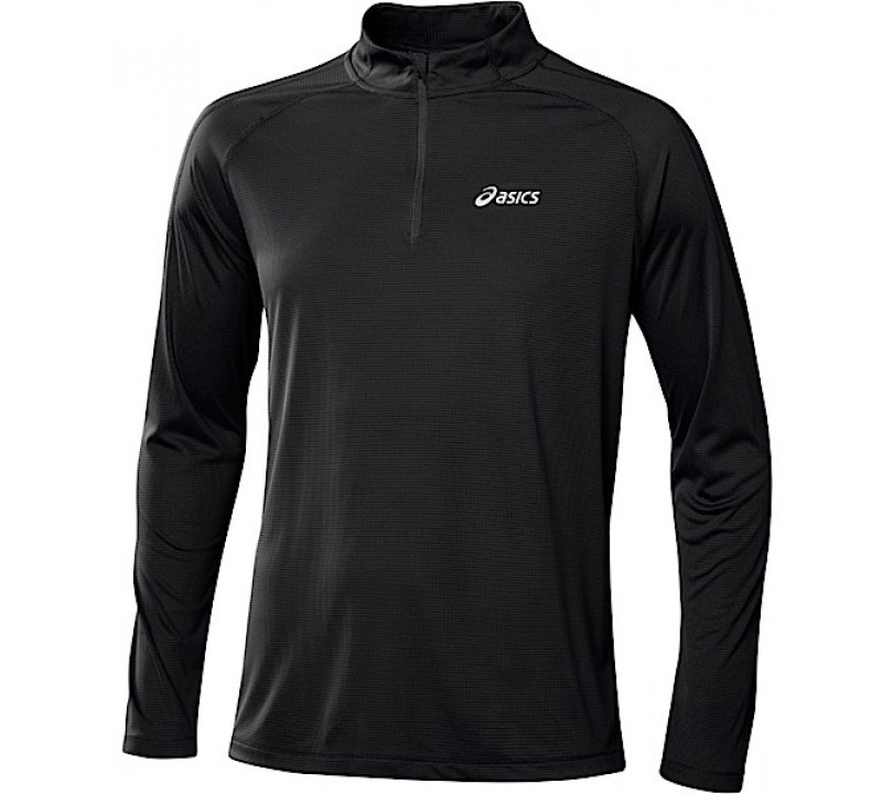 Asics LS 1/2 Zip Top Men
