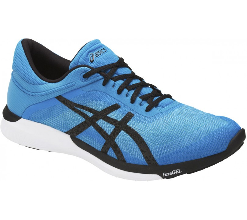 Asics fuzeX Rush Men