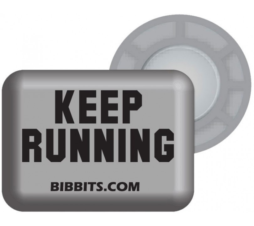 BibBits Keep Running
