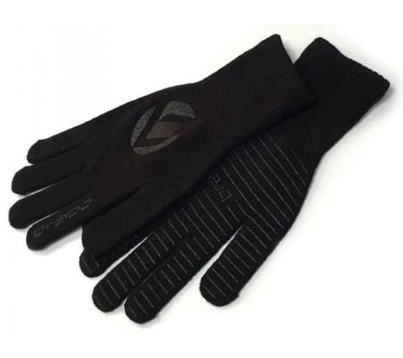Brabo Winter Glove Smartphone Touch JR