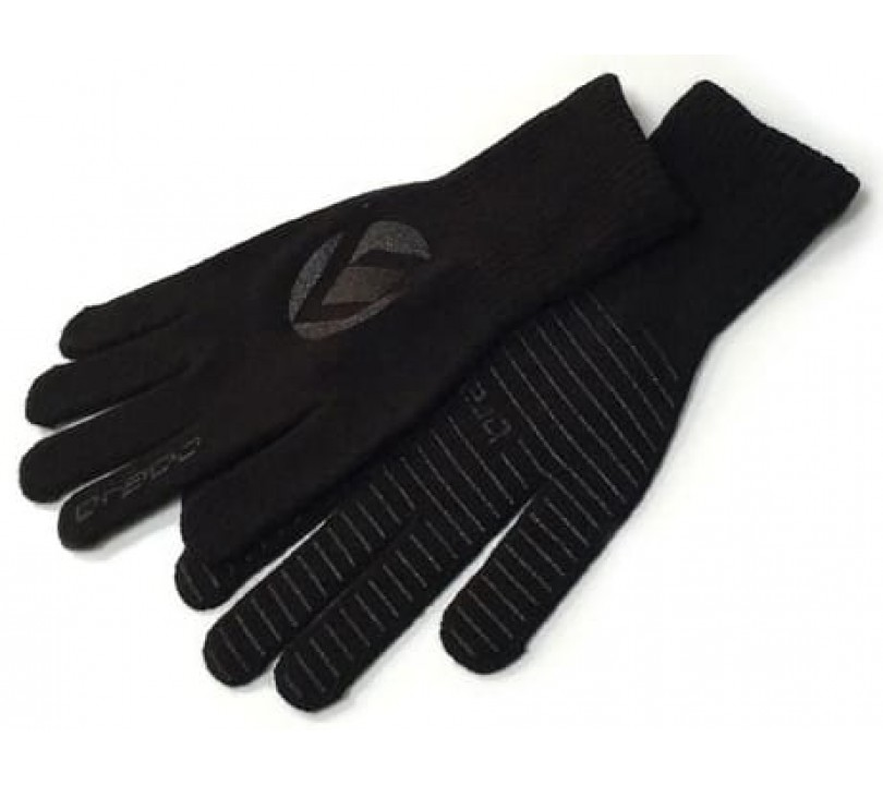 Brabo Winter Gloves Smartphone Touch