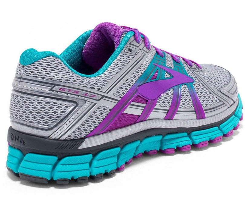 Brooks Adrenaline GTS 17 ExtraWide Women