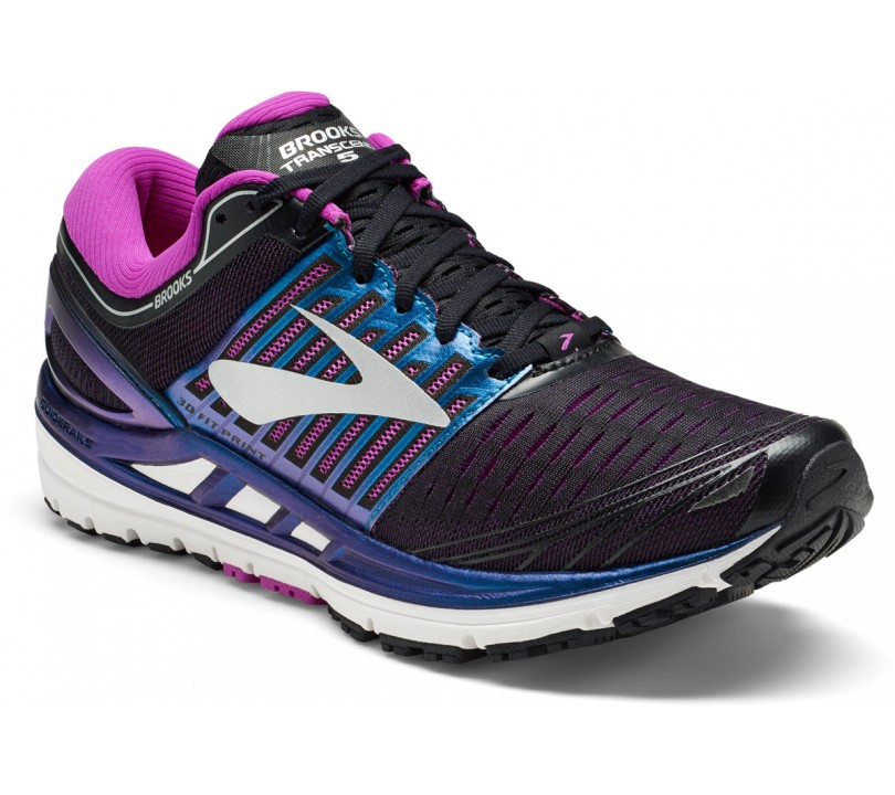 Brooks Transcend 5 Women