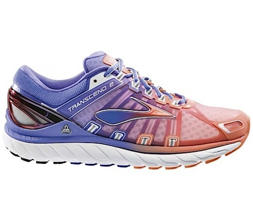 Brooks Transcend 2 Women