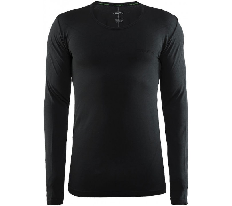 Craft Active Comfort RN LS Herren