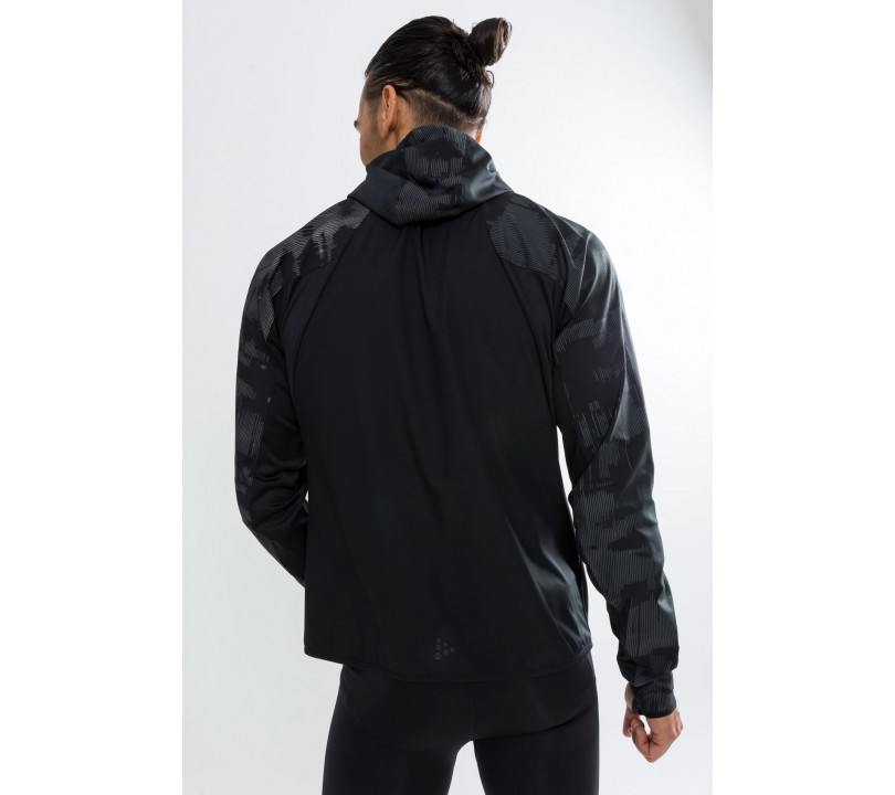 Craft Urban Hooded Jacket Men