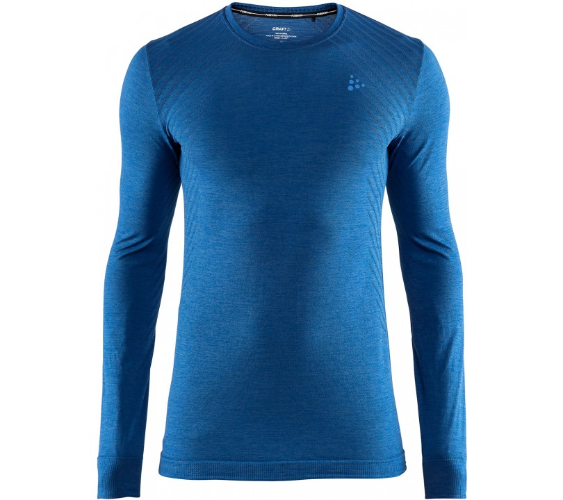 Craft Fuseknit Comfort RN LS Men