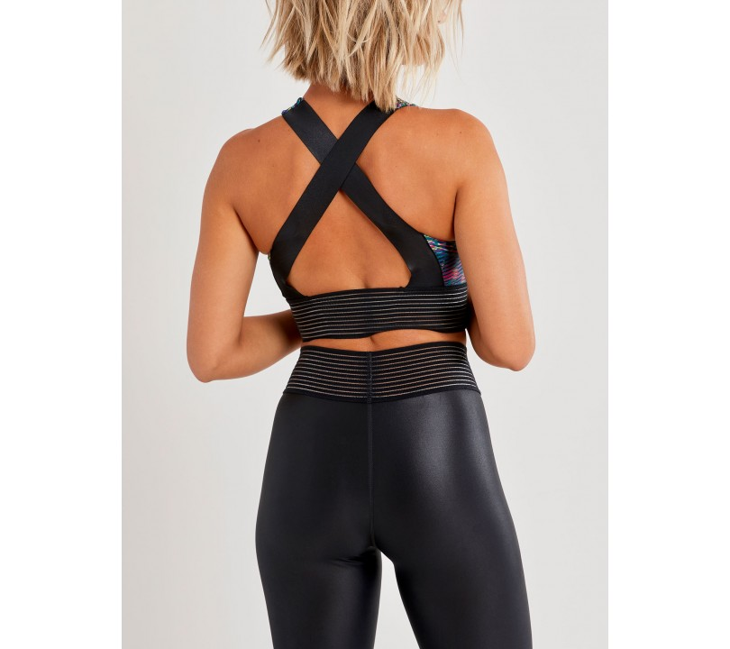 Craft Unmtd Cropped X-Singlet Women