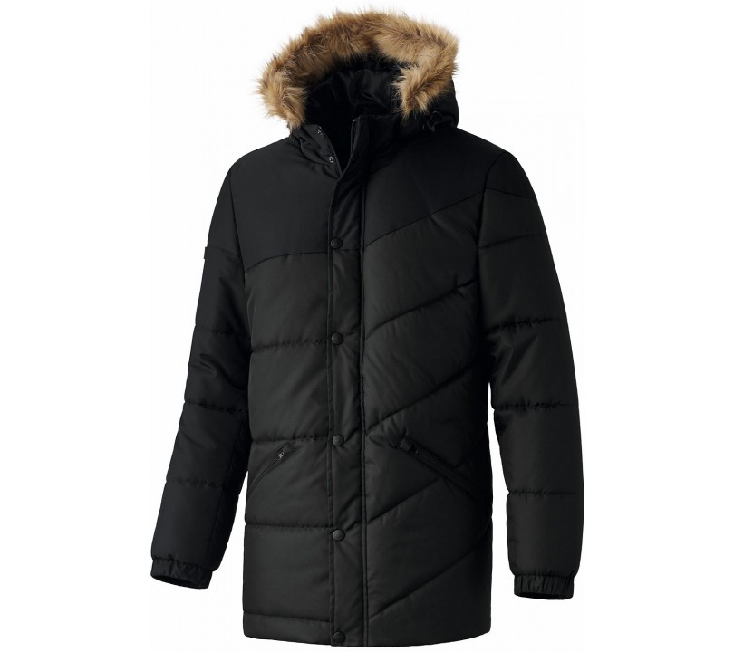 Erima Premium One Winterjack Heren
