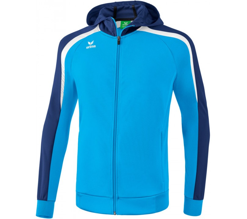 Erima Liga 2.0 Hooded Jacket Men