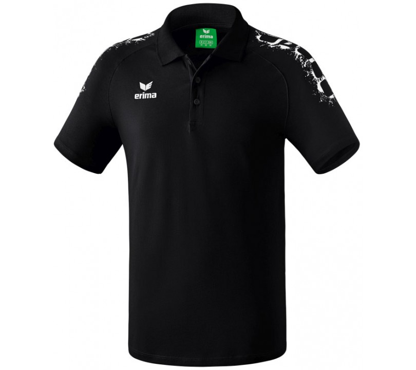 Erima Graffic 5-C Polo Unisex