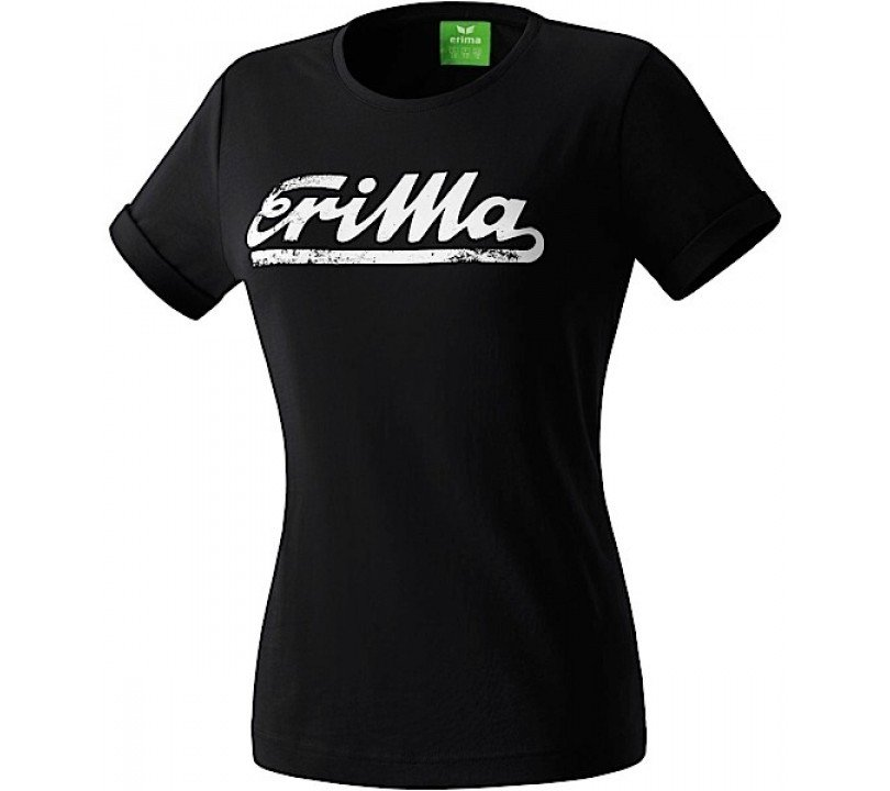 Erima Retro Shirt Ladies