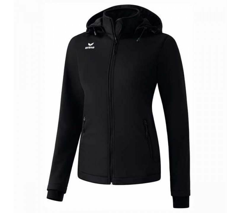 Erima Softshell Jack Basic Ladies