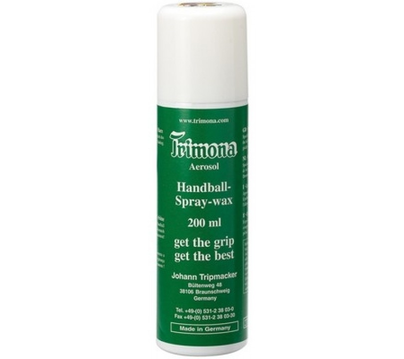 Trimona Handspray Hars 200 ML