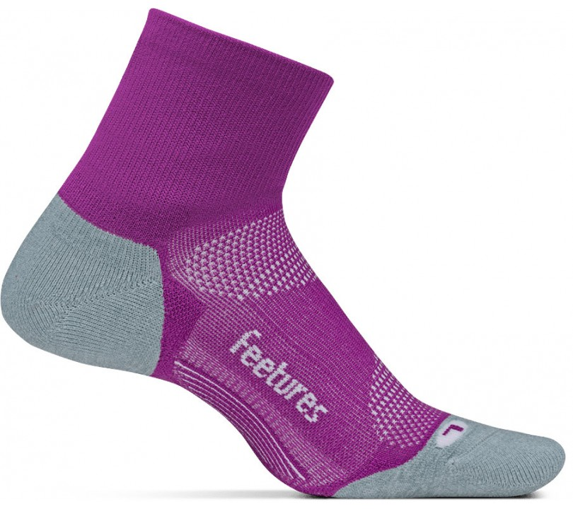 Feetures Elite Light Cushion Quarter
