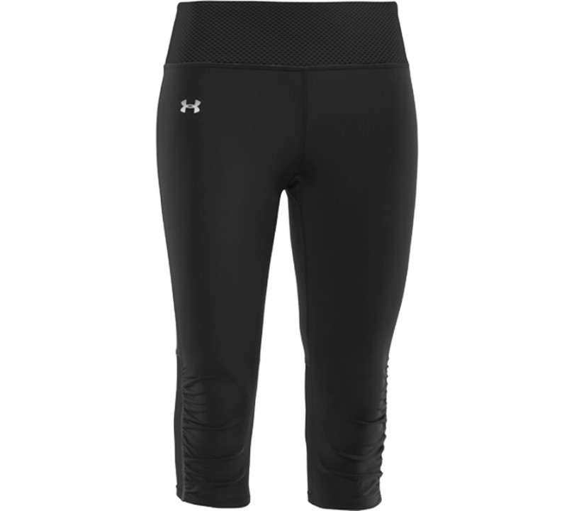 Under Armour Fly-By Capri Dames