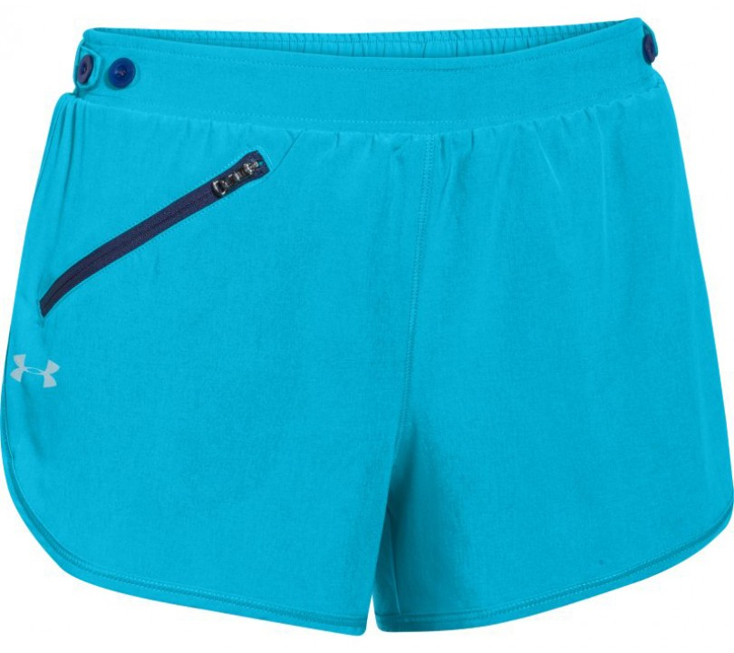 Under Armour Fly Fast Short Dames