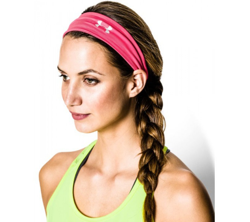 Under Armour Haarband Fly Fast