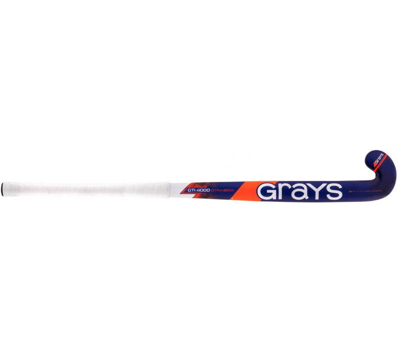 Grays GTI 4000 Dynabow (indoor)