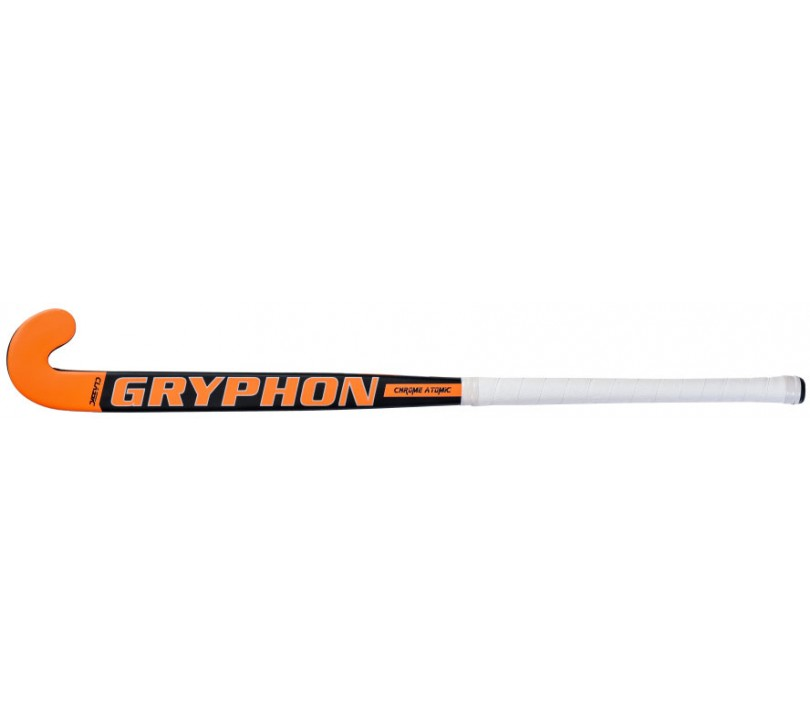 Gryphon Chrome Atomic SMU