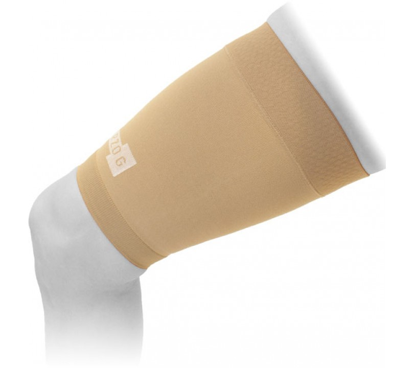 Herzog Pro Thigh Support Hamstring Short