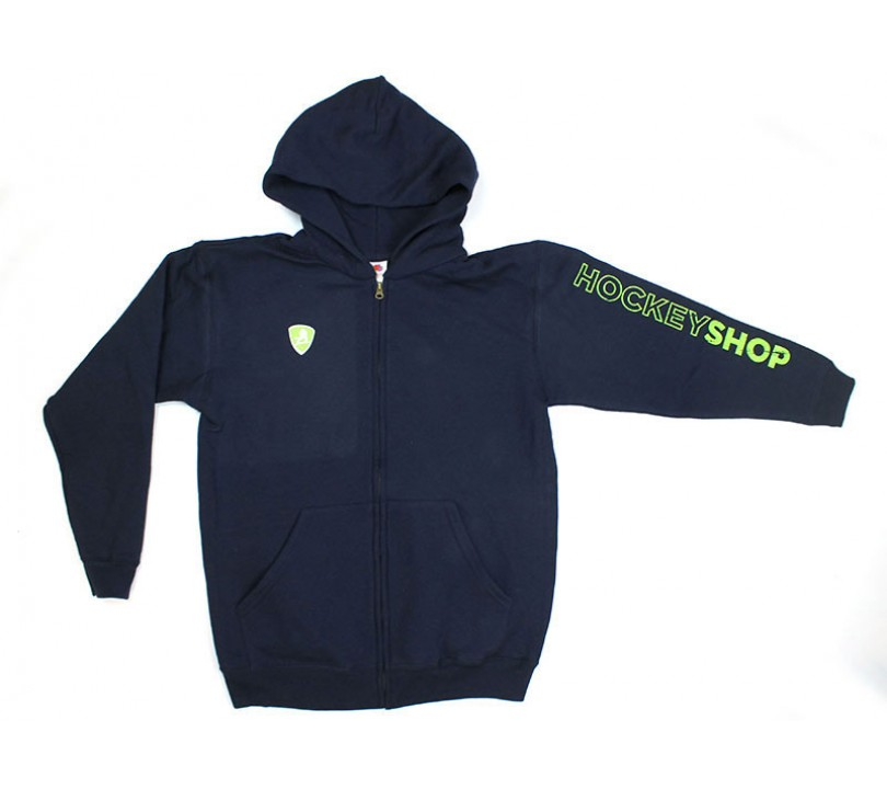 Hockeyshop Hooded Sweat Jacket Kids