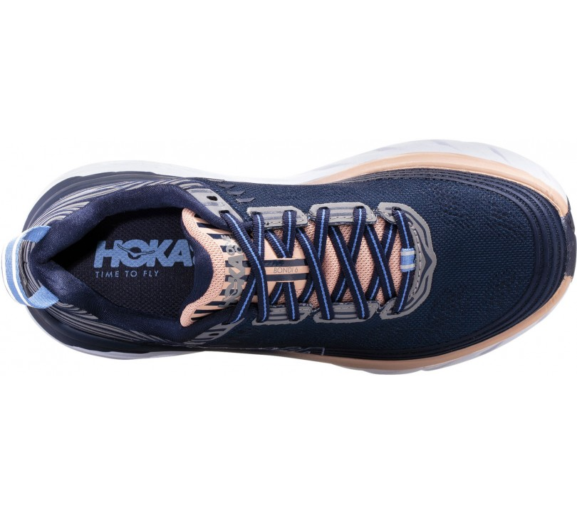Hoka One One Bondi 6 Women