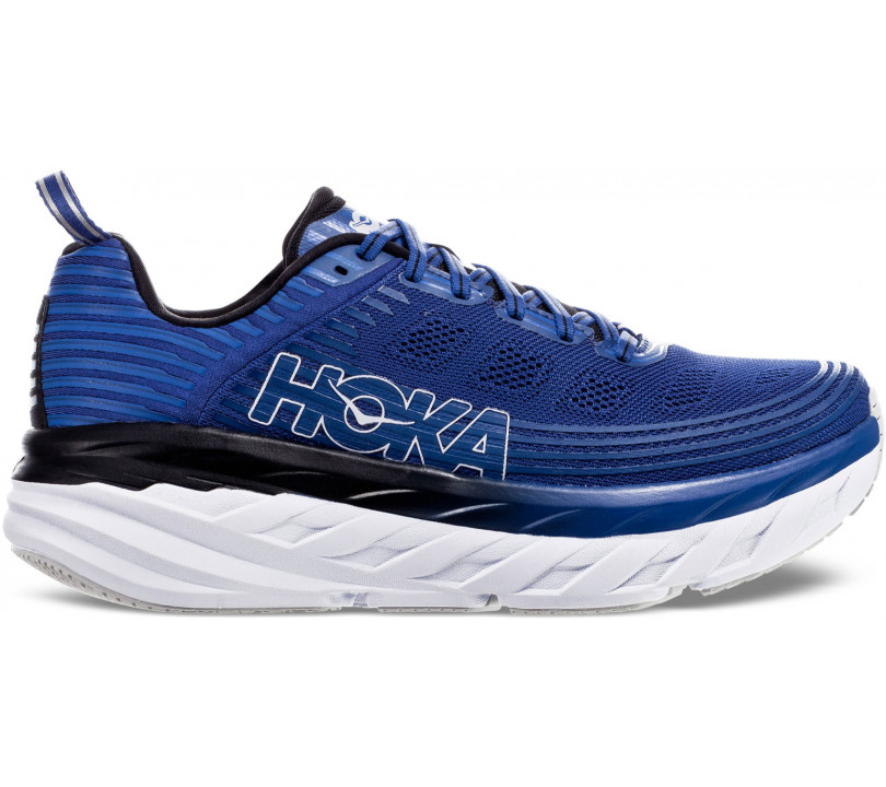 Hoka One One Bondi 6 Wide Men