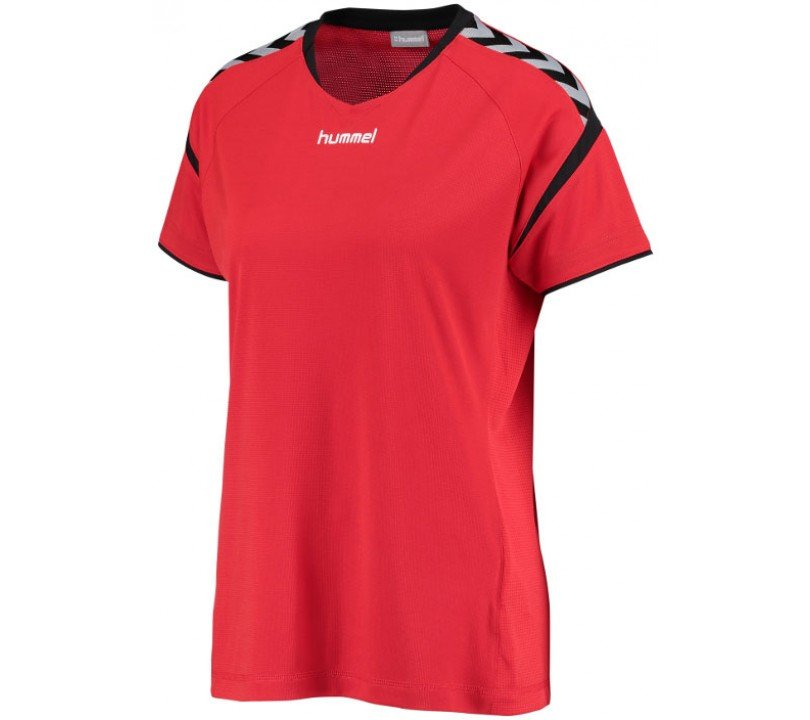 Hummel Authentic Charge Poly Shirt Dames