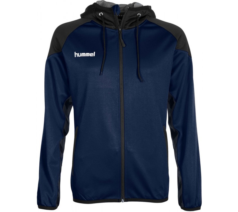 Hummel Authentic Full Zip Hoodie Dames