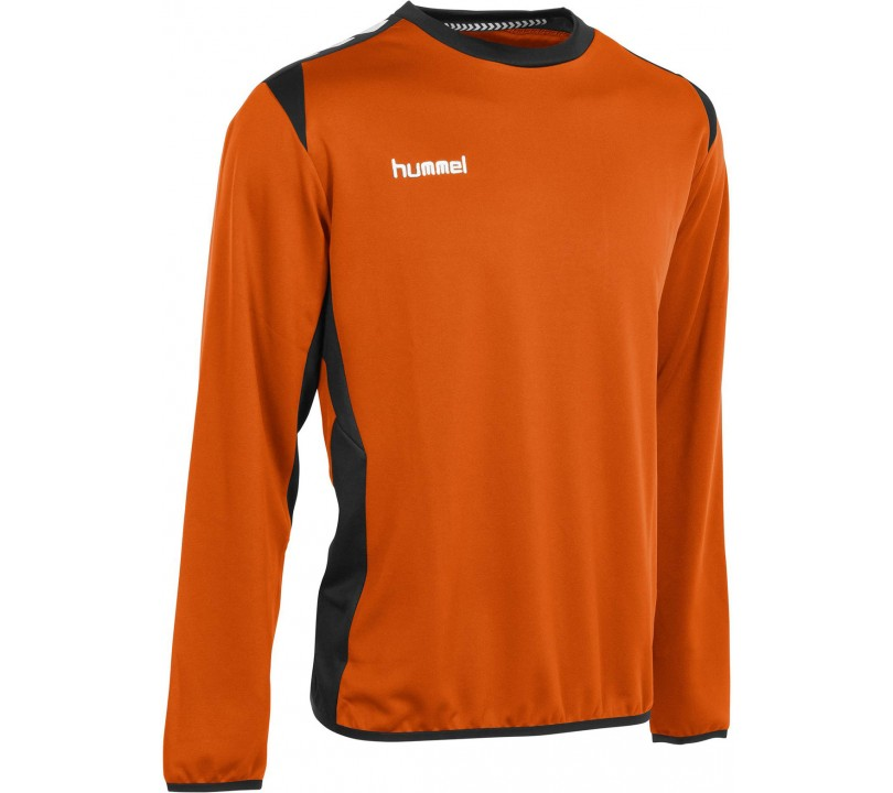 Hummel Paris TTS Top Round Neck Kids