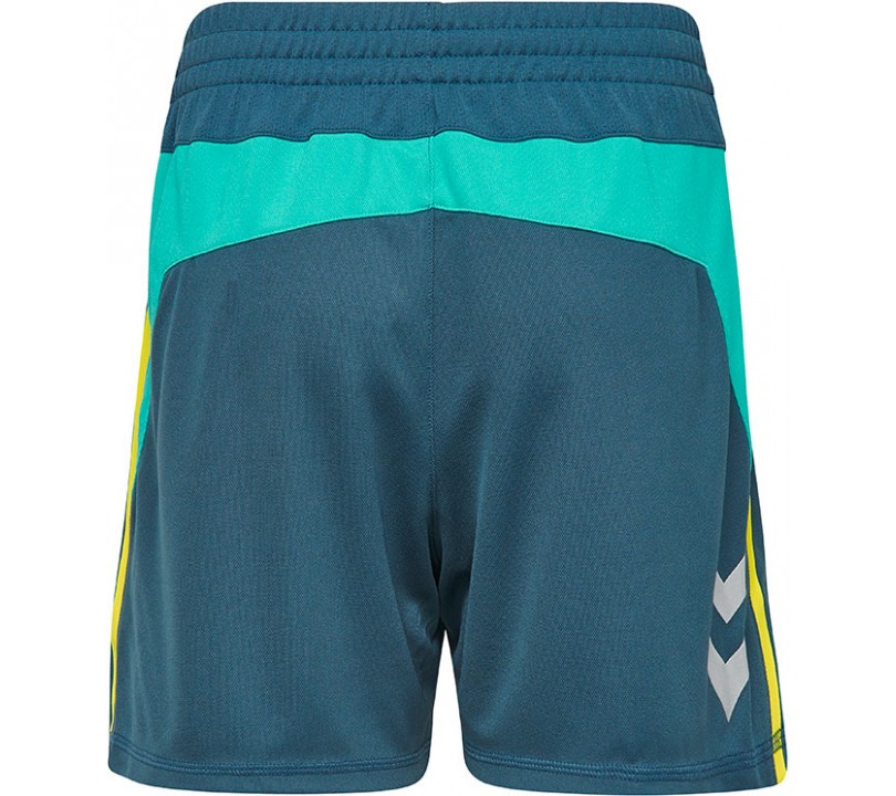 Hummel Reflector Trophy Poly Shorts