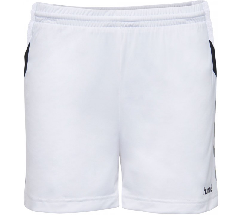 Hummel Tech Move Poly Shorts Women