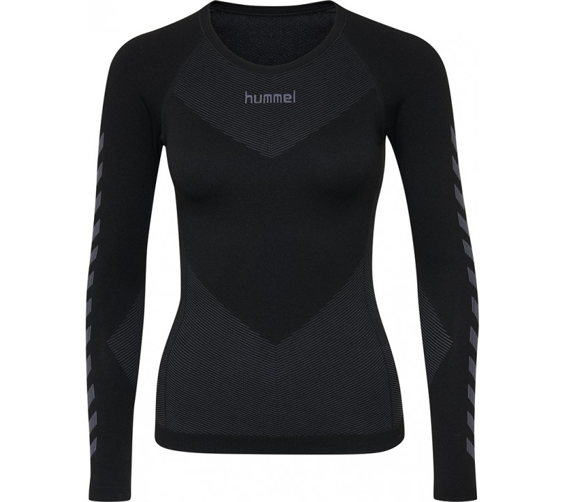 Hummel First Seamless Jersey LS Women