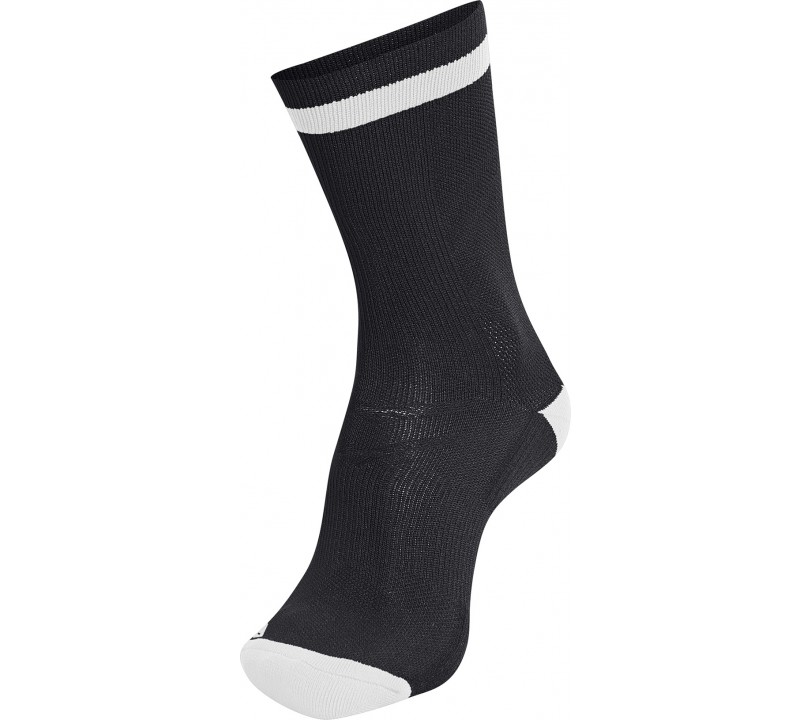 a22eb4f2647 Hummel Elite Indoor Sock Low - Handballshop.com