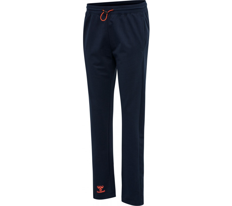 Hummel Action Cotton Pants Women