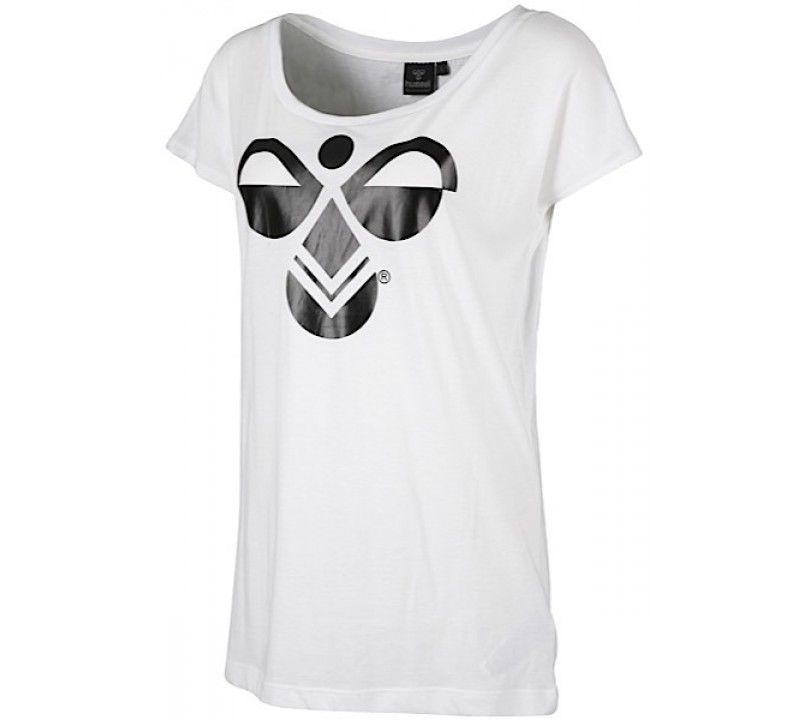 Hummel Classic Bee Loose Tee Ladies