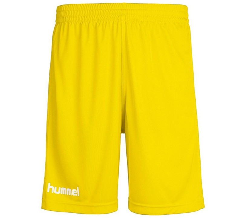Hummel Core Poly Shorts Heren